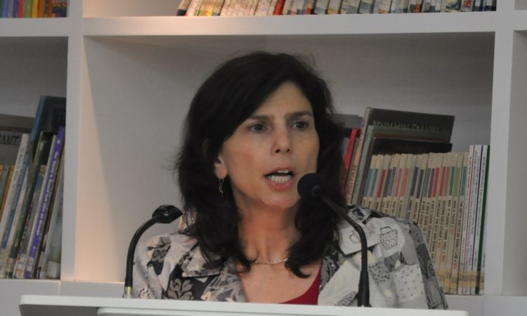 Photo of Mara Tekach
