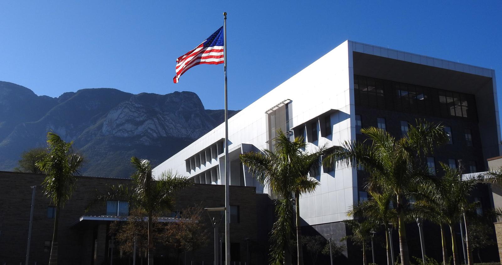U.S. Consulate General Monterrey