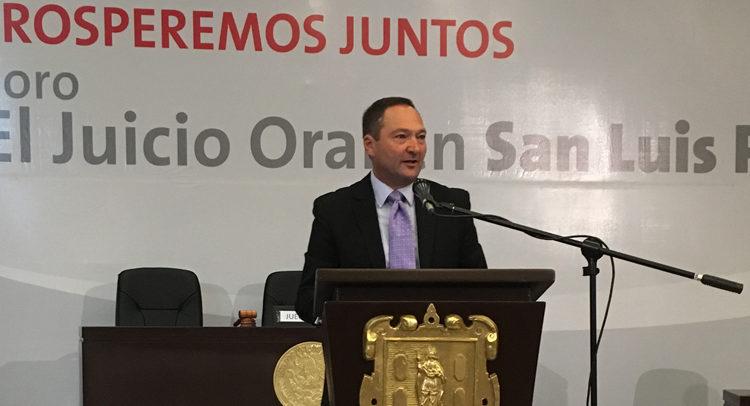 Anthony Da Silva, Procurador General Adjunto del Departamento de Justicia de California
