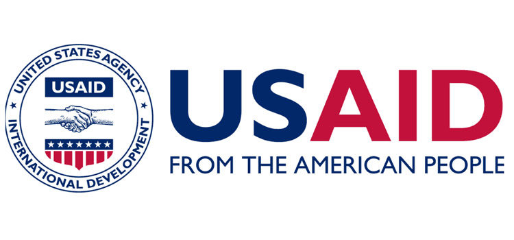 Logotipo USAID