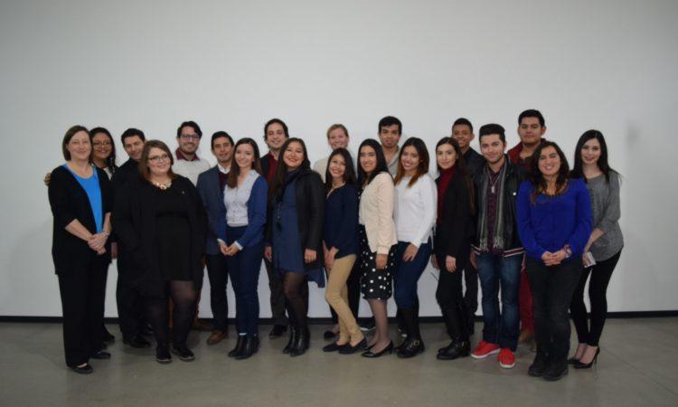 Consejo Juvenil del Consulado General de los Estados Unidos en Ciudad Juárez