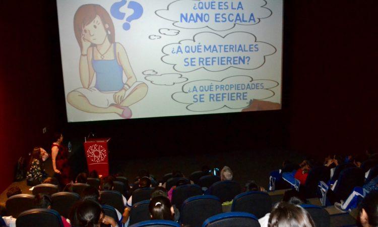 Dr. Graeve at La Rodadora