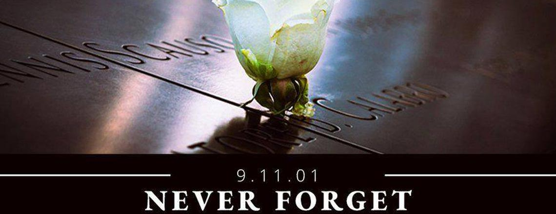 """Los estadounidenses conmemoran el """"Once de septiembre"""""""
