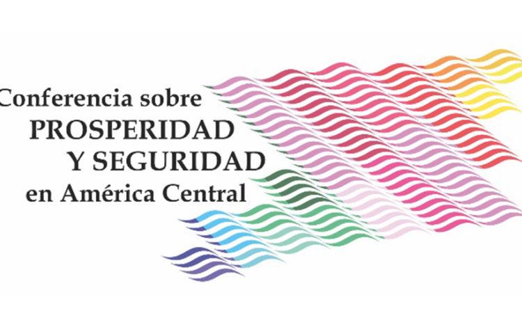 Conferencia sobre Seguridad y Prosperidad en América Central