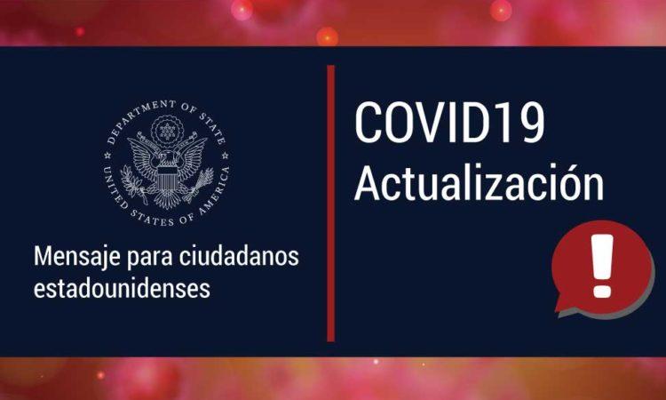 Noticias Y Eventos Embajada Y Consulados De Estados Unidos En México