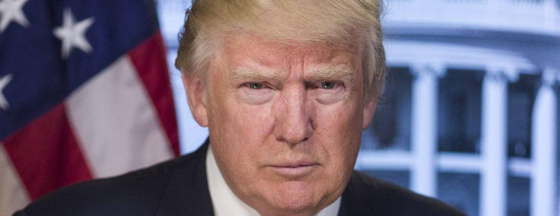 Declaraciones del Presidente Trump respecto a Irán