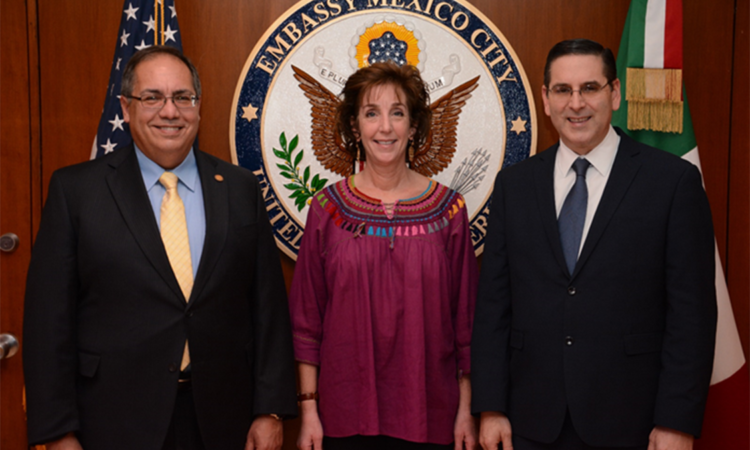 Press Releases Archives | U S  Embassy & Consulates in Mexico