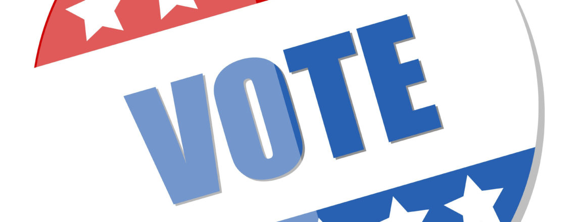 Message for U.S. Citizens: Voting in 2020 U.S. Elections