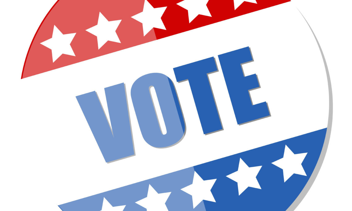 Message for U.S. Citizens: Voting in 2020 U.S. Elections | U.S. Embassy &  Consulates in Mexico