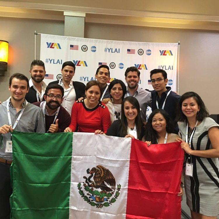 YLAI México