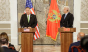 Secretary Pompeo in Montenegro - Press Conference