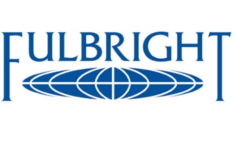 Fulbright Program Logo