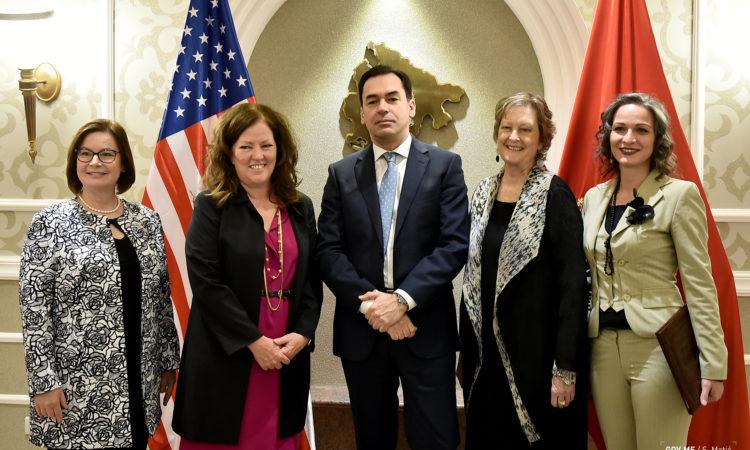 News Archives | U S  Embassy in Montenegro