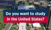 Education USA Poster