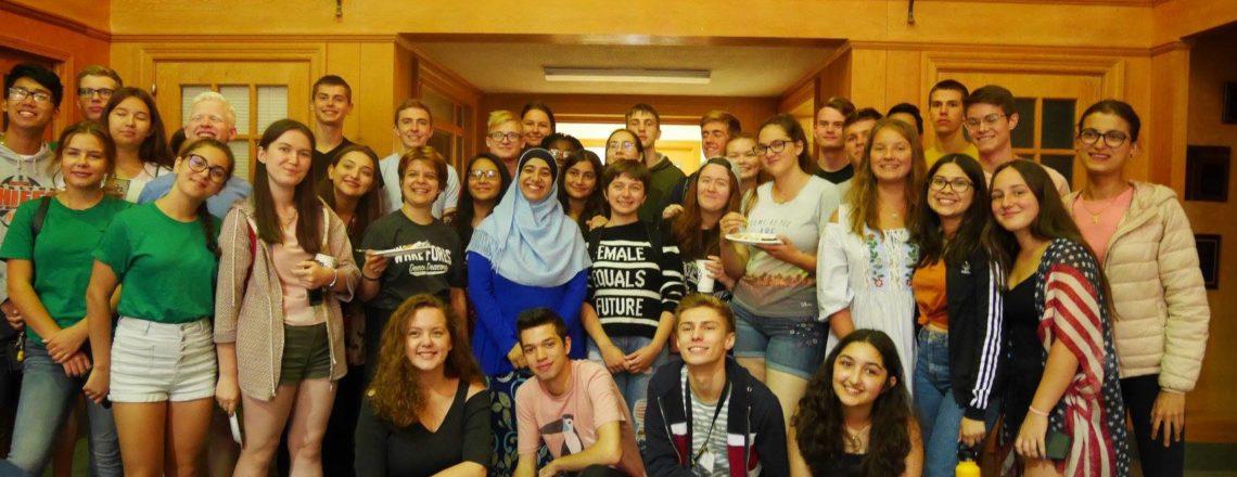 2020 Benjamin Franklin Transatlantic Fellowship – Call for Applications