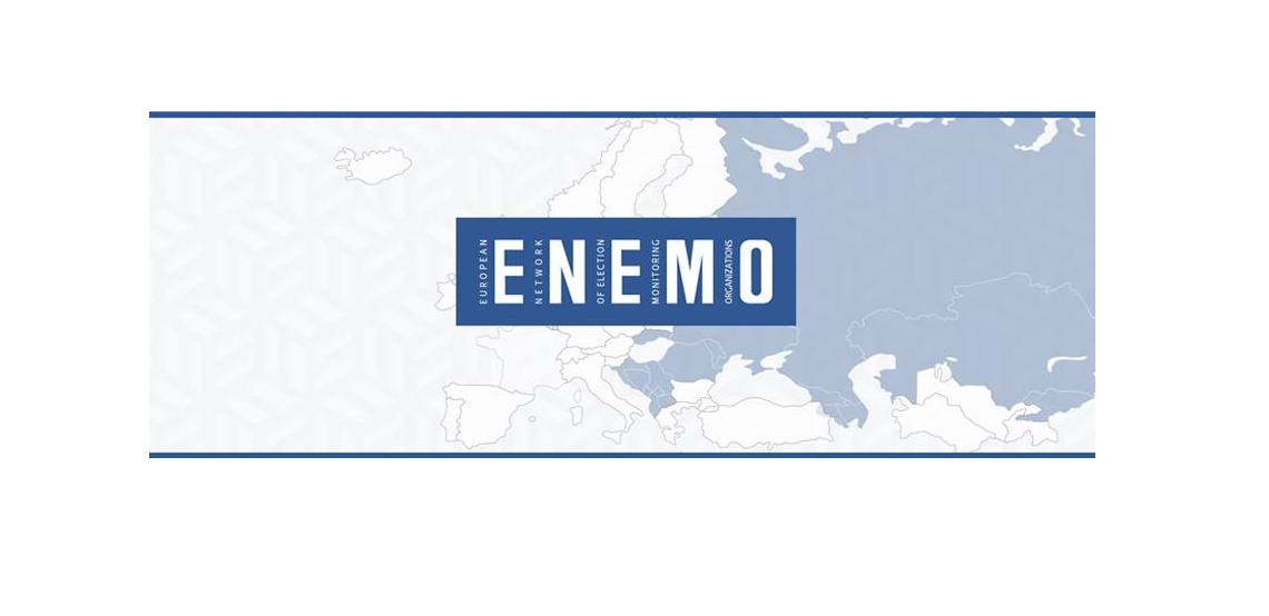 Ambassador Reinke Speaks at ENEMO Roundtable