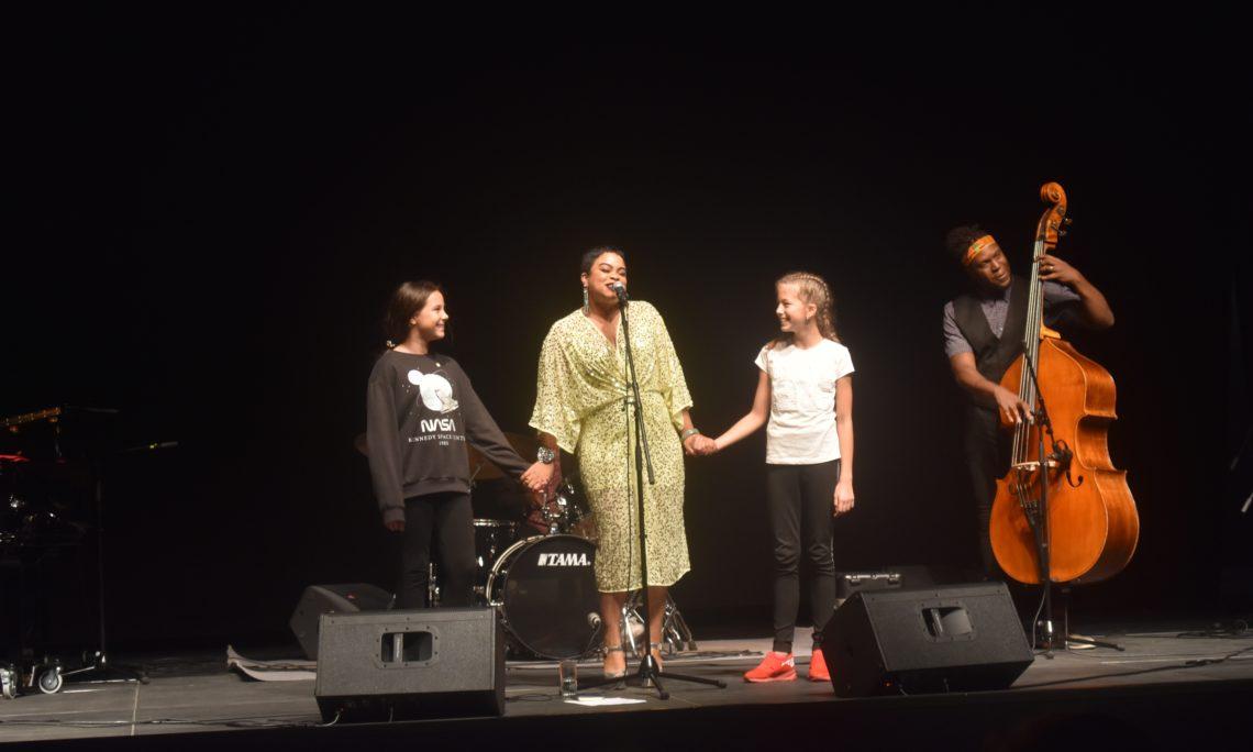 American Jazz Quartet Engages Montenegrin Audiences