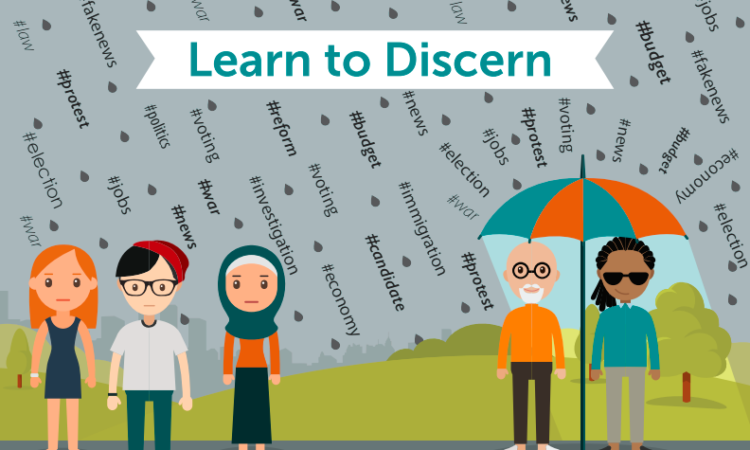 Learn to Discern – Montenegro