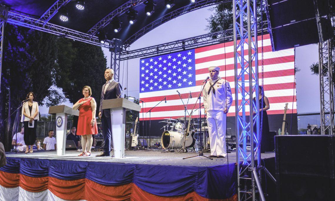 4th of July Celebration 2019