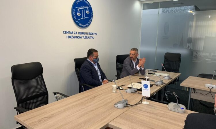 Training Builds Capacity to Counter Transnational Organized Crime