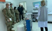 USAFE Health Specialists Visit Montenegro
