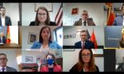 United States-Montenegro Economic Dialogue