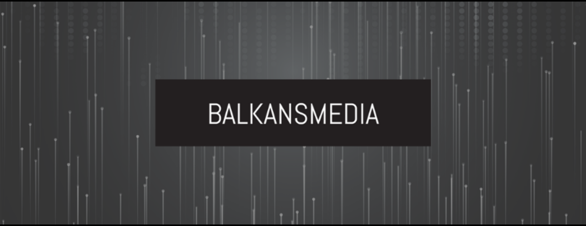 "REQUEST FOR APPLICATIONS (RFA) – USAID's ""Balkan Media Assistance Program"""