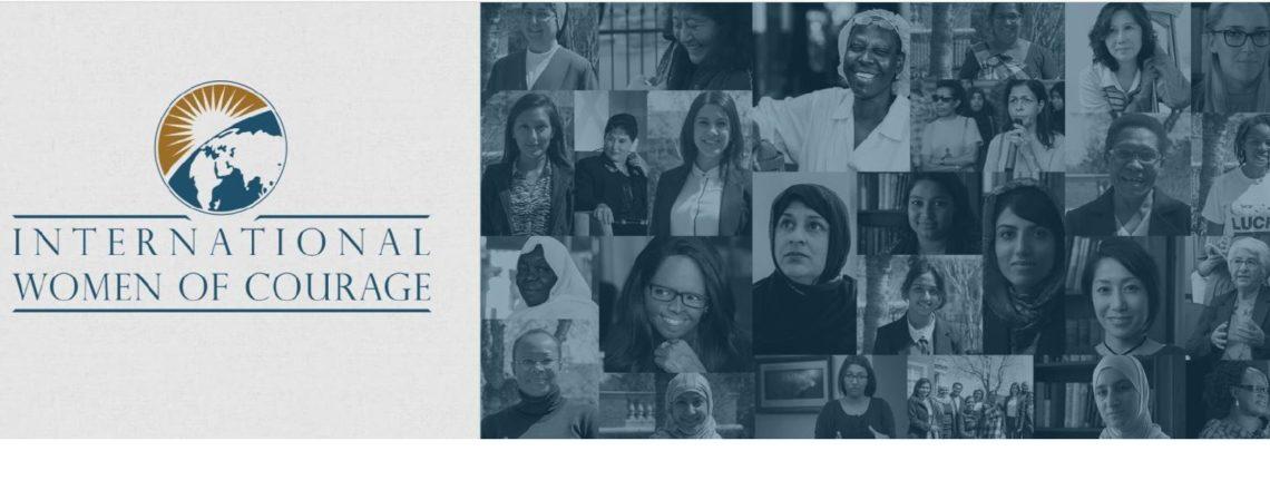 Međunarodna nagrada za hrabre žene