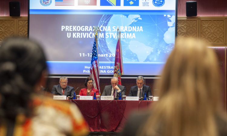 conference on cross-border crime cooperation 2