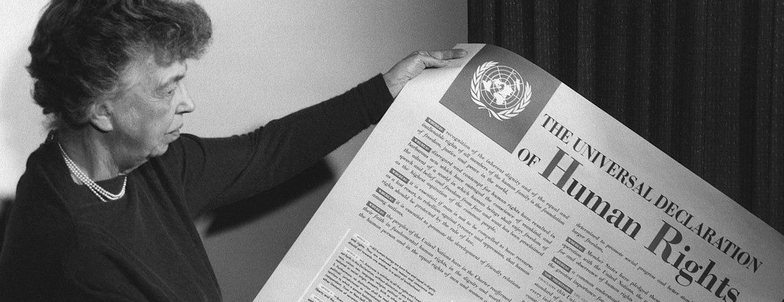 美国大使2019年国际人权日声明