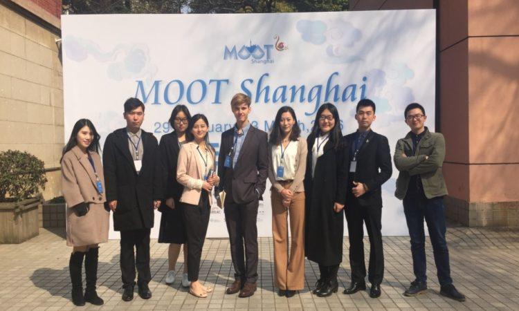 Moot Court Participants