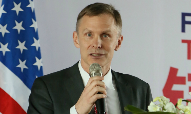 David H. Rank