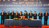 JCCT 2015 Signing Ceremony