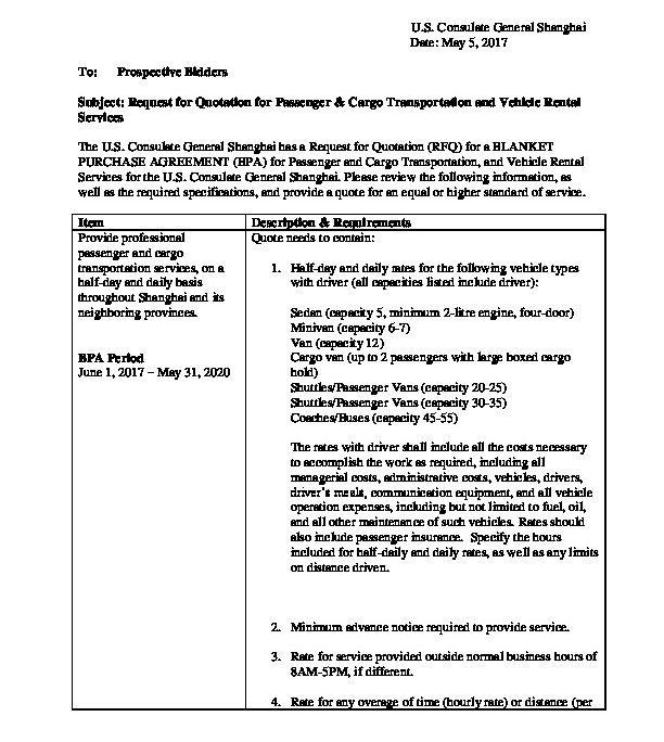 55b26ef65b Request for Quotation-Passenger and Cargo Vehicle Rental Services ...