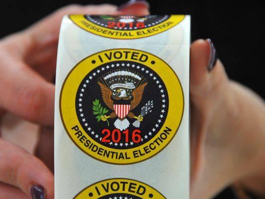 怎样才能做一个投票站工作人员?