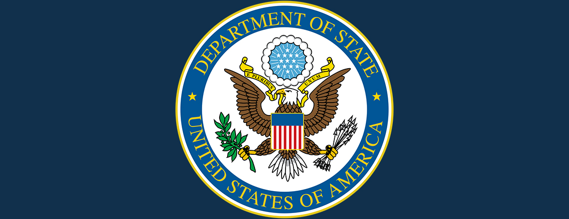 Release of the United States' Report on the Implementation of the Indo-Pacific Strategy
