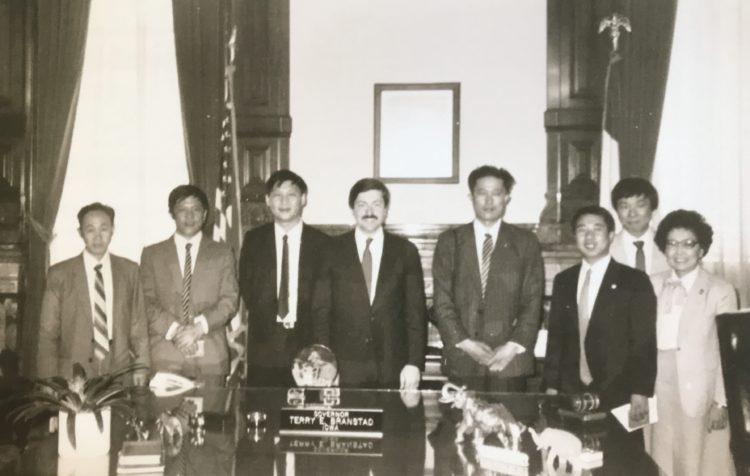April 28, 1985