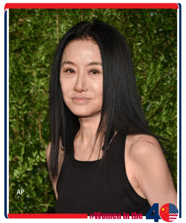 王薇薇 ( Vera Wang )