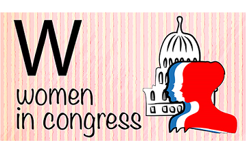女性议员 (Women Congress)