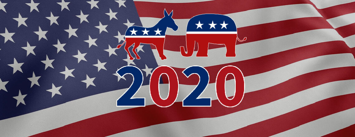 2020 Elections Information