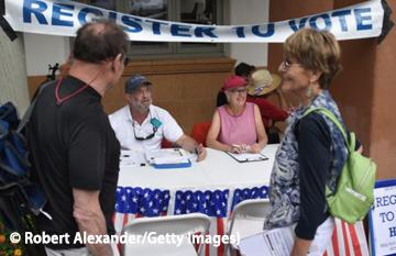 什么是中期选举?中期选举为什么具有重要意义?