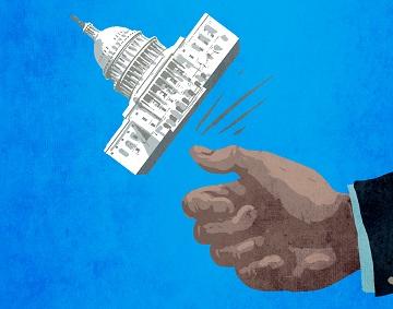 Congress flipping