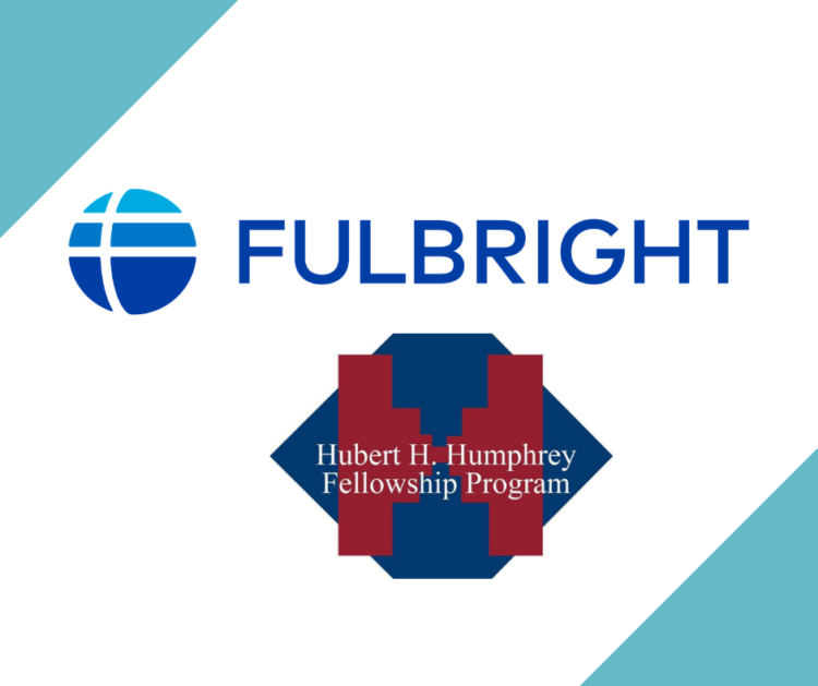 Fulbright Hubert H. Humphrey