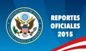 REPORTE OFICIAL 2015