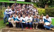 Alumni Camp