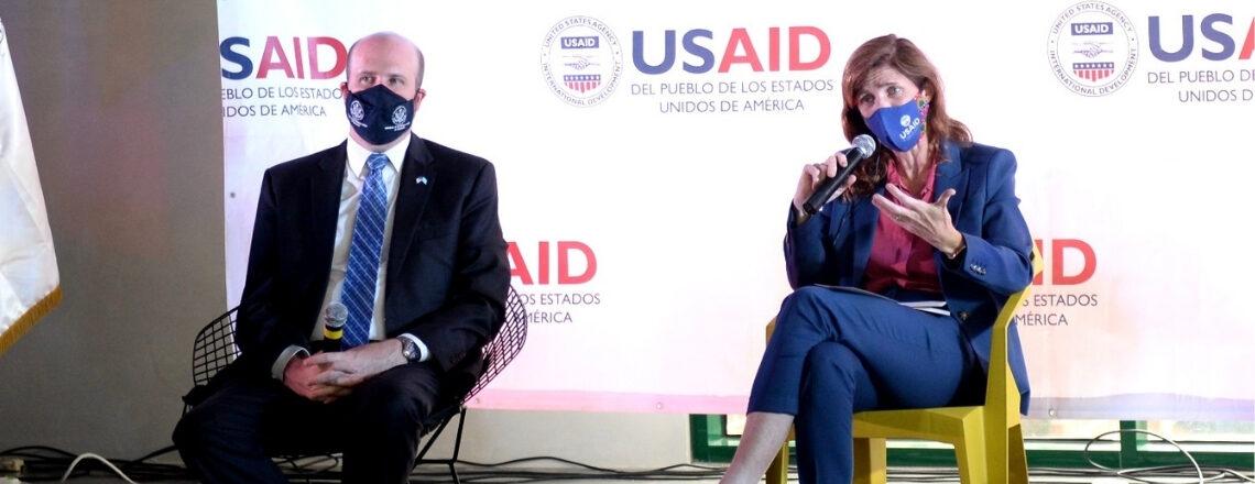 Launch of Guatemala Entrepreneurship and Development Innovation Program