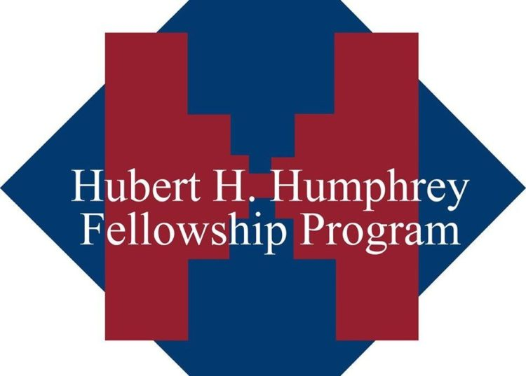 Fulbright Hubert H. Humphrey
