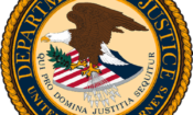 Logo Department Of Justice – TWv.