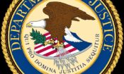 Logo Department of Justice
