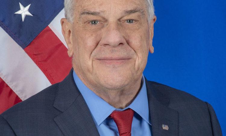 Michael Kozak, Secretario Adjunto de Estado interino para Asuntos del Hemisferio Occidental, Departamento del Estado de los Estados Unidos